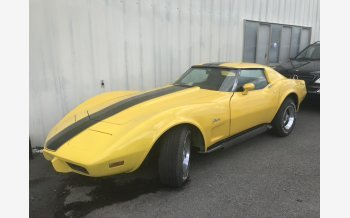 1976 Chevrolet Corvette Coupe for sale 101343399