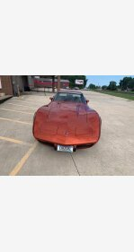 1976 Chevrolet Corvette for sale 101353443