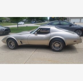 1976 Chevrolet Corvette Coupe for sale 101355235