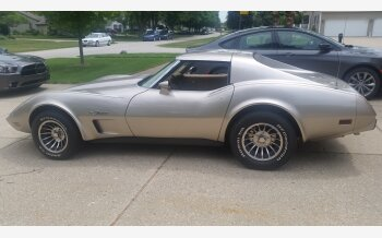 1976 Chevrolet Corvette Coupe for sale 101355235