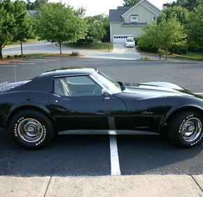 1976 Chevrolet Corvette Coupe for sale 101375545
