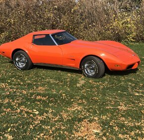 1976 Chevrolet Corvette for sale 101395200
