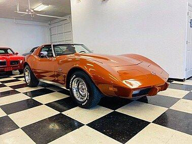 1976 Chevrolet Corvette for sale 101415437