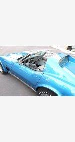 1976 Chevrolet Corvette for sale 101419337