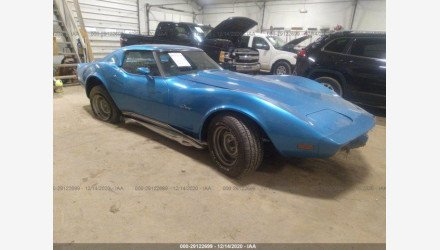 1976 Chevrolet Corvette for sale 101419736