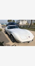 1976 Chevrolet Corvette Stingray Preferred Conv w/ 2LT for sale 101422021