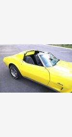 1976 Chevrolet Corvette for sale 101422199
