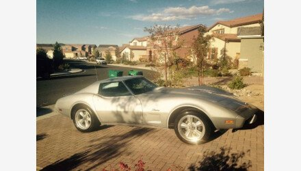 1976 Chevrolet Corvette for sale 101438428
