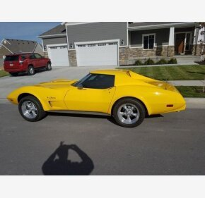 1976 Chevrolet Corvette for sale 101467032