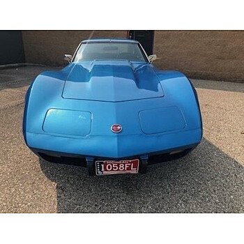 1976 Chevrolet Corvette for sale 101470585