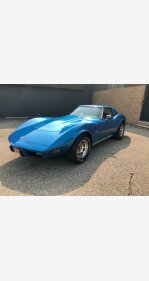 1976 Chevrolet Corvette for sale 101470585