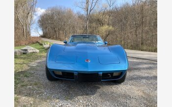 1976 Chevrolet Corvette Coupe for sale 101491163