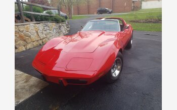 1976 Chevrolet Corvette Coupe for sale 101509370