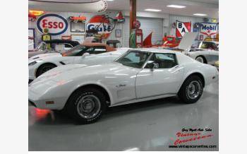 1976 Chevrolet Corvette for sale 101519983