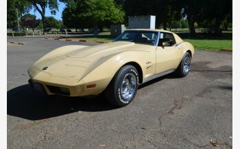 1976 Chevrolet Corvette Coupe for sale 101525981
