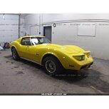 1976 Chevrolet Corvette for sale 101552568