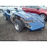 1976 Chevrolet Corvette for sale 101579699