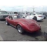 1976 Chevrolet Corvette for sale 101580443