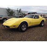 1976 Chevrolet Corvette for sale 101586122