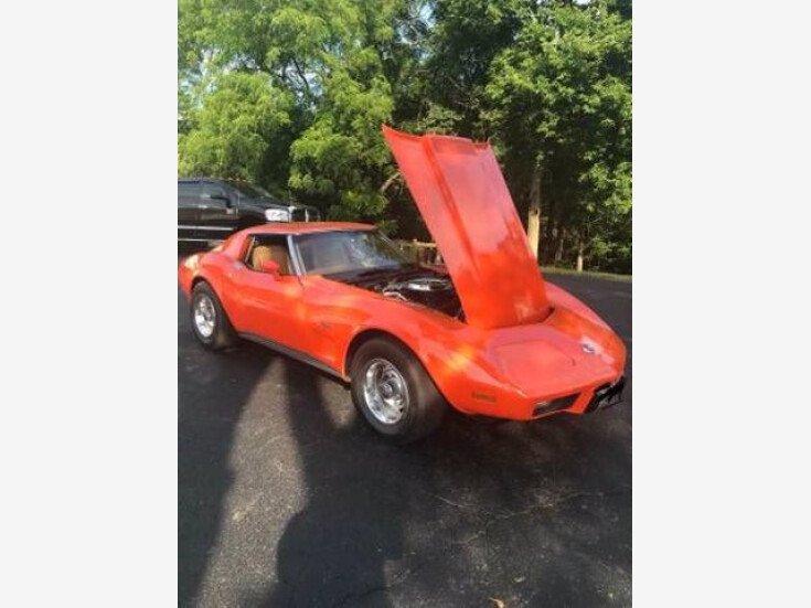 1976 Chevrolet Corvette for sale 101586207