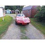1976 Chevrolet Corvette for sale 101586311