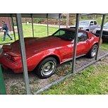 1976 Chevrolet Corvette for sale 101586493