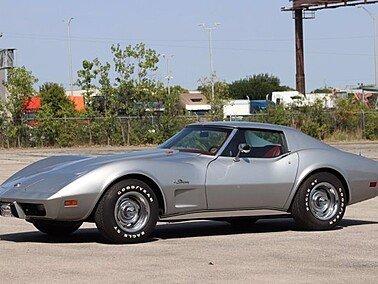 1976 Chevrolet Corvette for sale 101607584