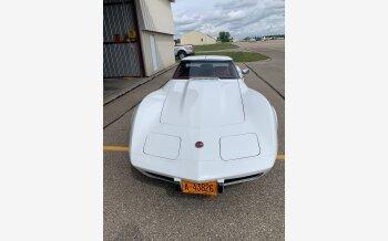 1976 Chevrolet Corvette for sale 101620512