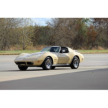 1976 Chevrolet Corvette for sale 101226319