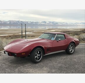 1976 Chevrolet Corvette for sale 101295569
