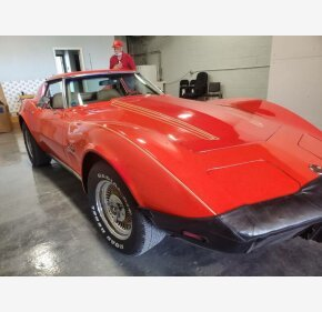1976 Chevrolet Corvette for sale 101374388