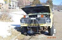 1976 Chevrolet Custom for sale 101119297