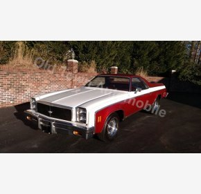 1976 Chevrolet El Camino for sale 101090471