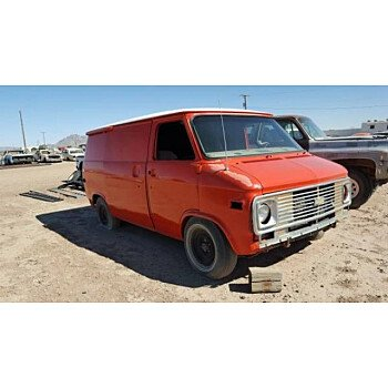 1976 Chevrolet G10 for sale 101053029