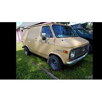 1976 Chevrolet G10 for sale 101214528