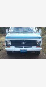 1976 Chevrolet G10 for sale 101259606