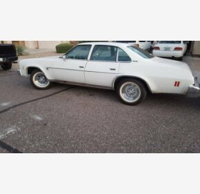 1976 Chevrolet Malibu for sale 100966623