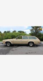 1976 Chevrolet Malibu for sale 101030102