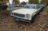 1976 Chevrolet Malibu for sale 101051581