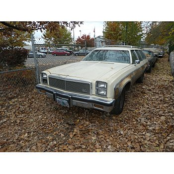 1976 Chevrolet Malibu for sale 101051581
