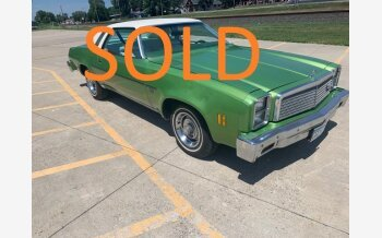 1976 Chevrolet Malibu for sale 101347629