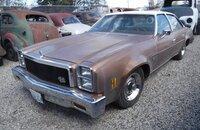 1976 Chevrolet Malibu for sale 101429539