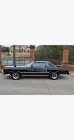 1976 Chevrolet Monte Carlo for sale 101090854