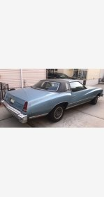 1976 Chevrolet Monte Carlo for sale 101171752