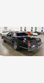 1976 Chevrolet Monte Carlo for sale 101410181