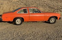 1976 Chevrolet Nova Coupe for sale 101092516
