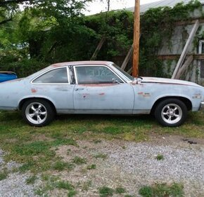 1976 Chevrolet Nova for sale 101330317