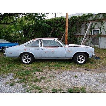 1976 Chevrolet Nova for sale 101330317