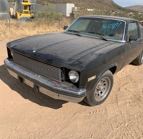 1976 Chevrolet Nova for sale 101431983