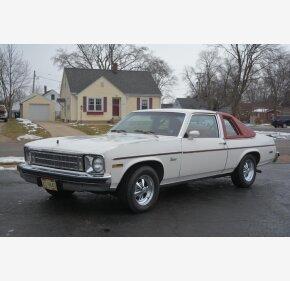 1976 Chevrolet Nova for sale 101460057